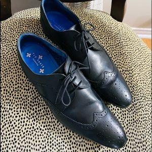 Ted  Baler Oakke Borgues Men's Shoes